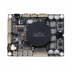 WONDOM AA-JA32172 JAB3-50 Class D Stereo Amplifier Module with DSP 2x50W
