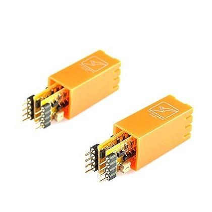 BURSON AUDIO Supreme Sound SS OPAMP V6 - Discrete dual OPA (A pair)