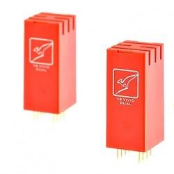 BURSON AUDIO Supreme Sound SS OPAMP V6 - VIVID Discrete dual OPA (A pair)