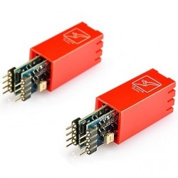 BURSON AUDIO SUPREME SOUND SS OPAMP V6 VIVID Dual Discrete OPA (Pair)