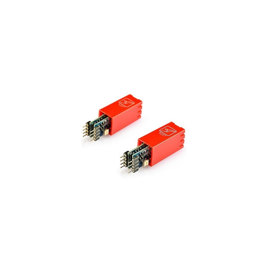 Burson Audio Supreme Sound Ss Opamp V6 Vivid Single Discrete Opa Op Amp Wiring Unit
