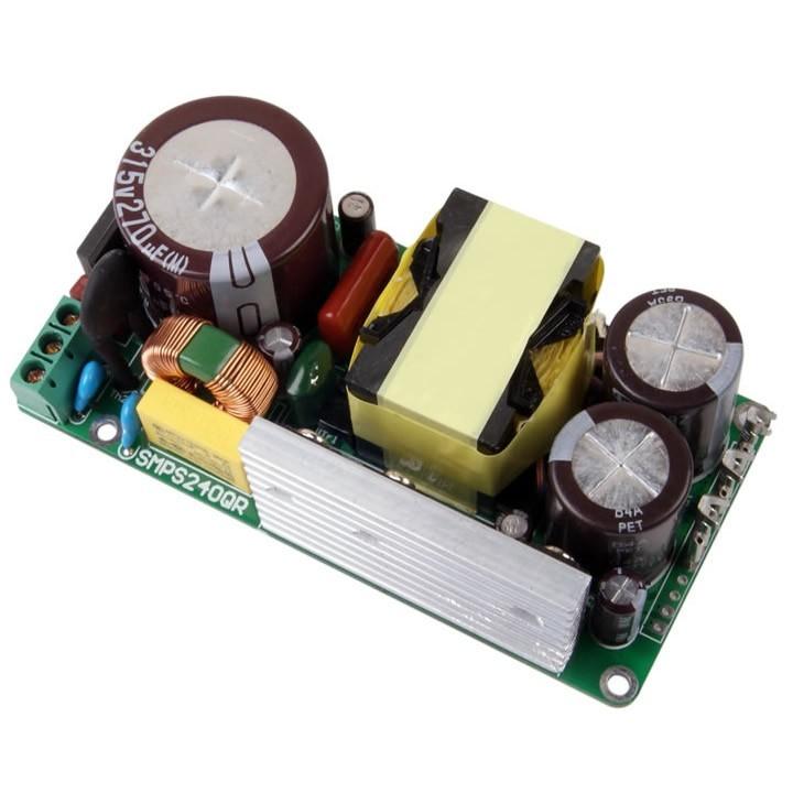 SMPS240QR Module d'Alimentation à Découpage 240W / +/-60V