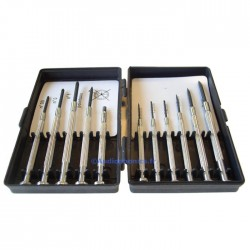 High quality precision screwdriver set