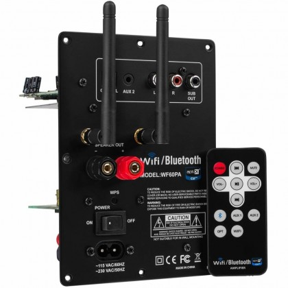 Dayton Audio WF60A Wireless Mount 60W / 8 Ohm