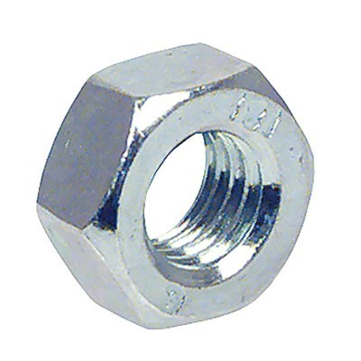 Nut Metal M3 DIN-934-8 (x10)