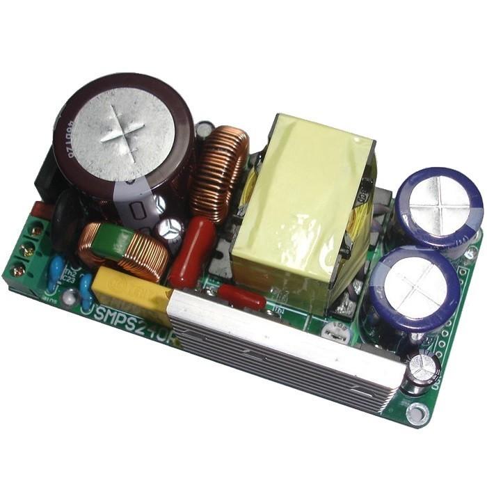 SMPS240QR Module d'Alimentation à Découpage 240W +/-36V
