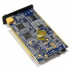 MiniDSP HA-DSP DAC / Amplificateur casque DSP SHARC USB XMOS ES9018K2M