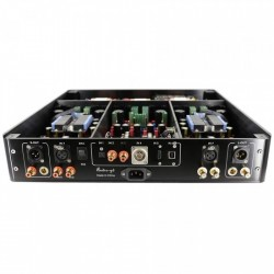 AUDIO-GD NFB-27.77 DAC / Preamp / Headphone Amplifier DSD 2xES9038Pro TCXO