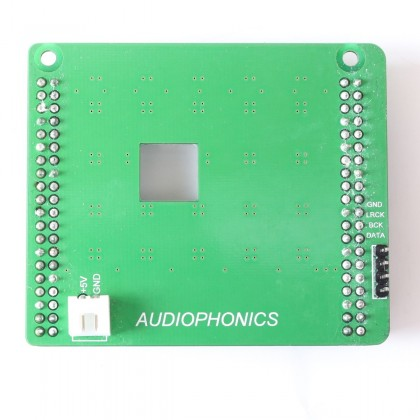 AUDIOPHONICS adaptateur DAC ES9028Q2M / ALLO KALI UPSAMPLER