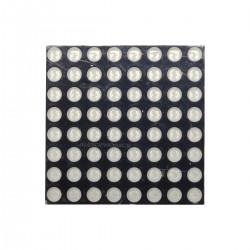 Matrix Grid LED Display Module 8x8 64 LED Programmable
