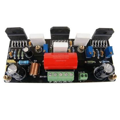 Module Amplificateur AUDIOPHONICS Mono LM3886 150W