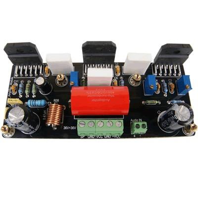 AUDIOPHONICS APD87 Module Amplificateur Mono LM3886 150W