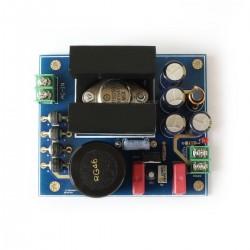 Module d'Alimentation Linéaire Régulé LM317 / MJ15025G 3.3V à 37V DC 5A