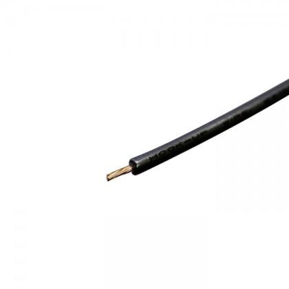 NEOTECH STDCP-22 Fil de Câblage Cuivre UP-OCC Multibrins PVC 22AWG