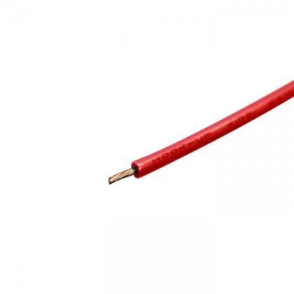 NEOTECH STDCP-24 Fil de Câblage Cuivre UP-OCC Multibrins PVC 24AWG