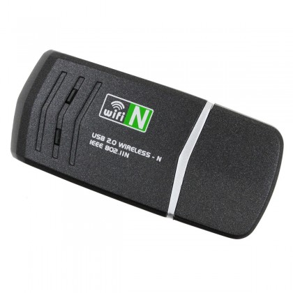 ALLO Adaptateur WIFI USB 2.0 802.11n 300Mbps