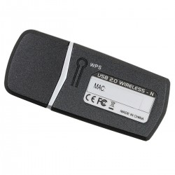 ALLO USB 2.0 WIFI Dongle 802.11n 300Mbps
