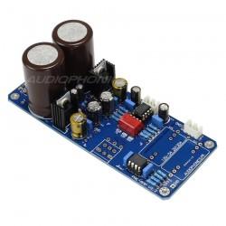 AUDIOPHONICS Module Buffer Stéréo AOP OP275 V2.2