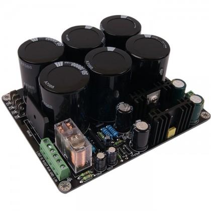 AUDIOPHONICS XDP001 Module d'Alimentation 6x10000µF/50V+12V