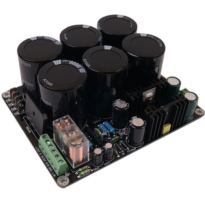 AUDIOPHONICS XDP001 Power Supply Module 6x10000μF / 50V + 12V