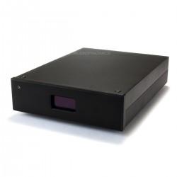 JA D1 USB SPDIF I2S LVDS HDMI SDIF3 Digital Interface 32bit 384khz DSD256 Black