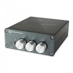 AUDIOPHONICS TPA-SW25 Amplificateur 2.1 Class D TPA3116D2 2x 25W + 50W 8 Ohm Argent