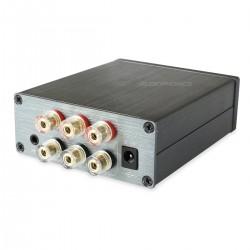 Amplifier 2.1 Class D TPA3116D2 2x 50W / 4 Ohm Silver