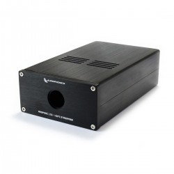 Aluminium Chassis for 502DAC / 502DAC Pro / RPI 3 for Network Audio Player