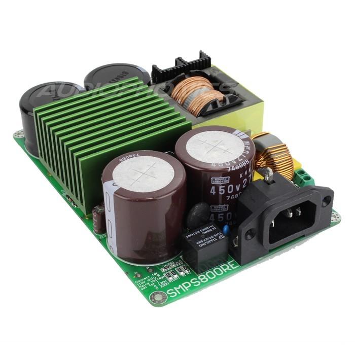 SMPS800RE Module d'Alimentation à Découpage 800W +/-40V
