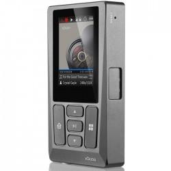 xDuoo X10T Baladeur numérique Hifi DSD AES EBU 24bit 192Khz WM8805