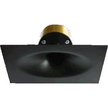 SUPRAVOX TW2-20 Horn for Horn Speaker High Medium Treble 8 Ohm 96dB 2000Hz - 20kHz