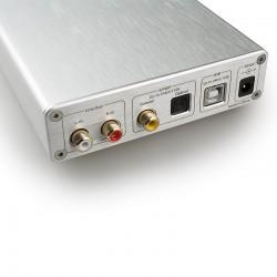 TOPPING D30 USB DAC 24bit 192kHz DSD 128 XMOS