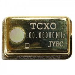 AUDIOPHONICS TCXO Clock 50MHz 0.5ppm I-Sabre compatible