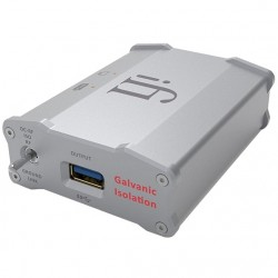 ifi Audio Nano iGalvanic 3.0 USB Generator on USB 2.0 / USB 3.0 port