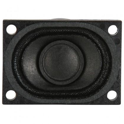DAYTON AUDIO CE40-28P-8 Mini Haut Parleurs elliptique 8 Ohm