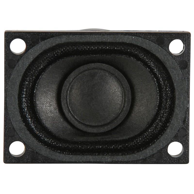 DAYTON AUDIO CE40-28P-8 Mini Haut-Parleur Large Bande 2W 8 Ohm 75dB 550Hz - 15kHz 2.5 x 5cm