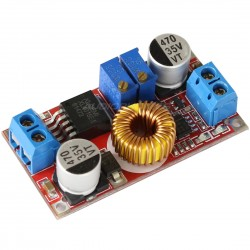 DC-DC Step Down Power Supply Module LED Driver