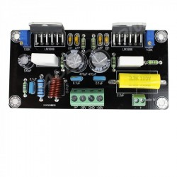 Amplifier Board Mono 100W Audiophonics LM3886
