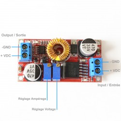 DC-DC Step Down Power Supply Module
