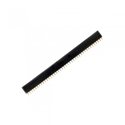 Male/Female Pin Header Connector 2.54mm 2x40 Pin