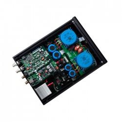 QULOOS QA890 DAC 2x AK4495S 24bits 192kHz PCM & DSD (DoP)