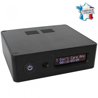 AUDIOPHONICS RaspDAC I-Sabre ES9028Q2M - Streamer Raspberry Pi & DAC