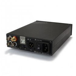 JA D1 USB SPDIF I2S LVDS Digital Interface 32bit 384khz