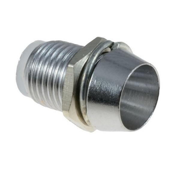 Support de LED Métal pour Façade Ø5mm