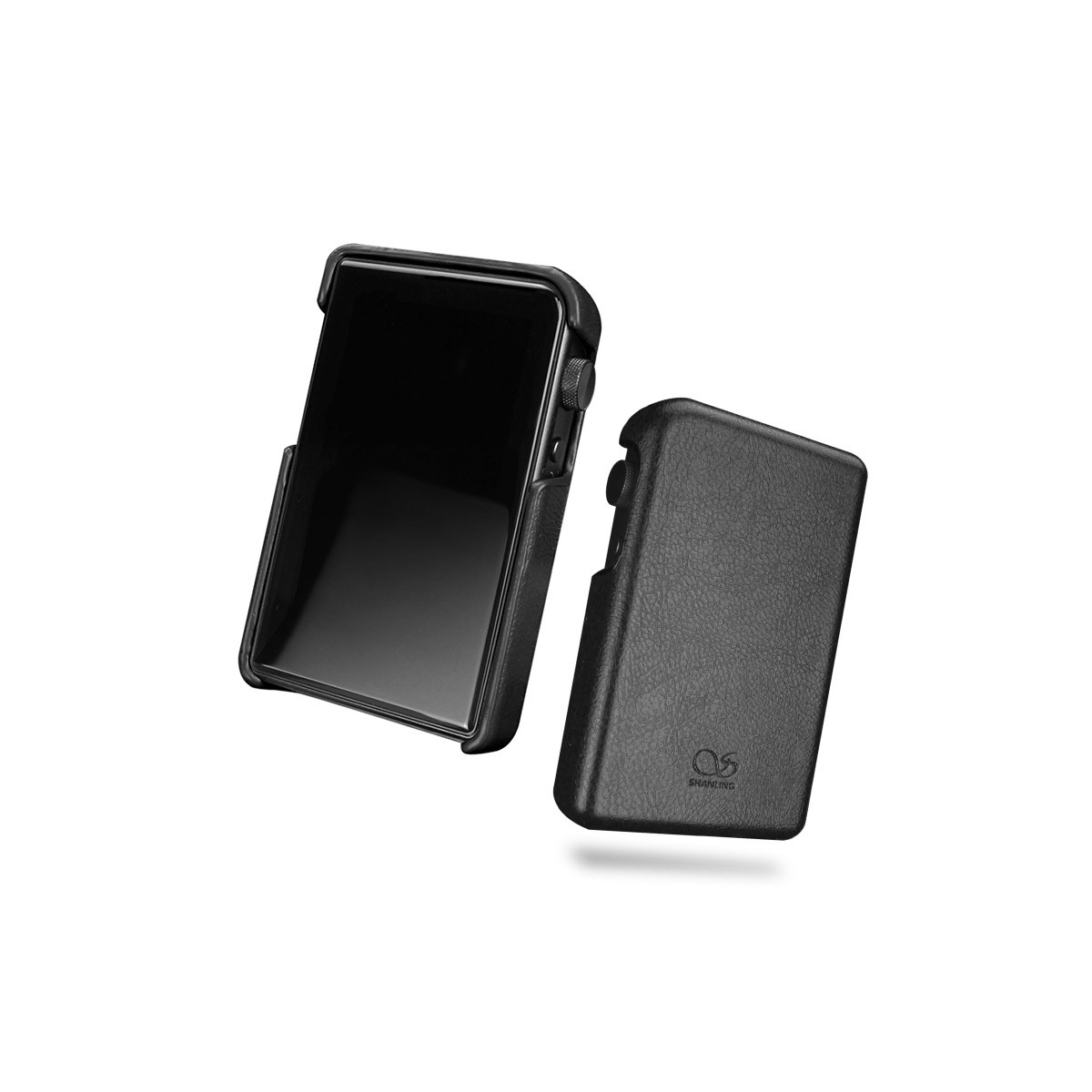 SHANLING Leatherette Case for Shanling M2S DAP Black