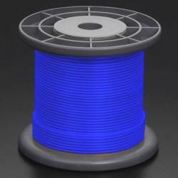 NEOTECH STDST-20 Fil de câblage multi brins UP-OCC SILVER PTFE