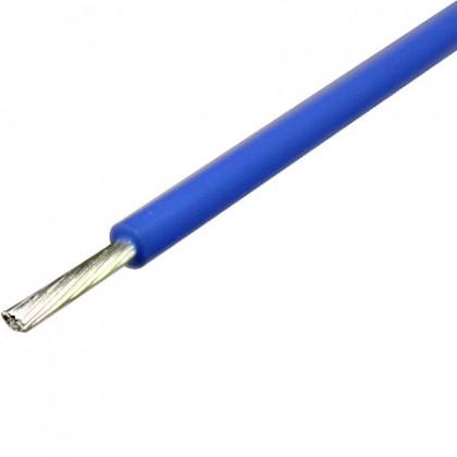 NEOTECH STDST-22 Fil de câblage multi brins UP-OCC SILVER PTFE 22AWG