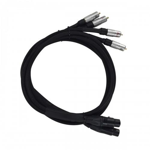 1 c/âble XLR Femelle /à 2 Microphones Double m/âle 6,35 mm 1//4st/ér/éo pour Adaptateur de convertisseur Audio QiCheng /& LYS C/âble s/éparateur Audio Y en XLR /à 6,35 mm 1 3m