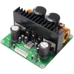IRS2092 Module Amplificateur Stéréo Class D 2x 400W 4 ohm