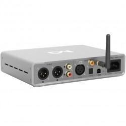 MATRIX MINI-I PRO 2S DAC ES9026Pro 32bit 384kHz DSD DXD & Amplificateur Casque Silver